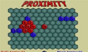 Original game title: Proximity