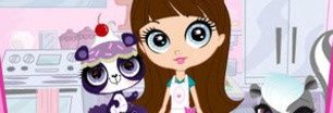 Littlest Pet Shop Games