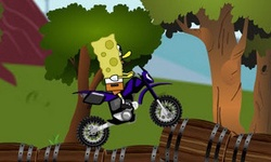 Bike Obstacle Challenge