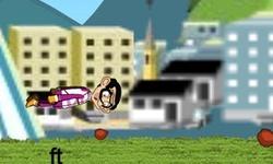 Mr. Bean Cannon