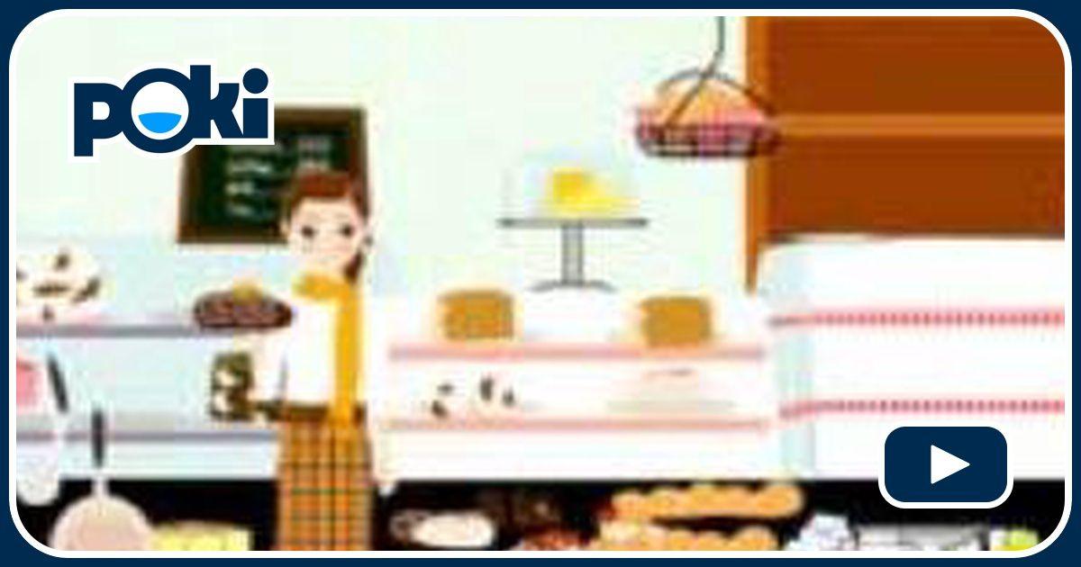 Decoraci n de panader a juega gratis en paisdelosjuegos - Juegos gratis de decoracion ...