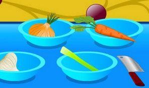 Make Tomato Soup