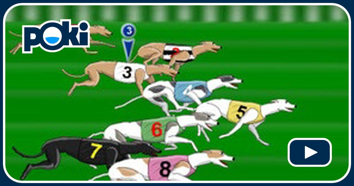 Greyhound Games