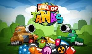 Jogue Duel of Tanks Grátis
