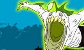 Ben10: The Water World