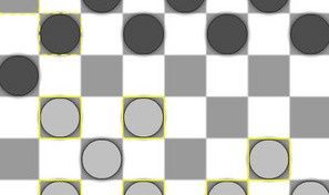 Original game title: Extreme Checkers