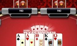 Poker Texas Hold'em Clasic