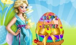 Telur Paskah Elsa Hamil