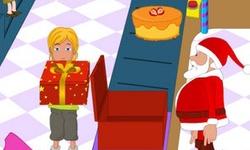 Santa's Christmas CS