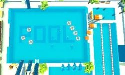 Kogama: Summer Swimming Pool