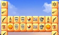 Jolly Roger Mahjong
