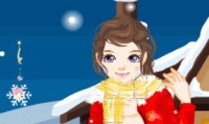 Original game title: Winter Night