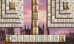 Greatest Cities Mahjong