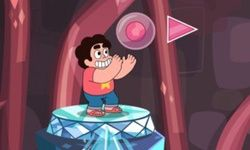 Let's Bubble it Steven