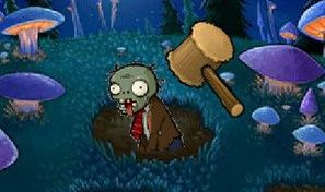 Whack Zombies