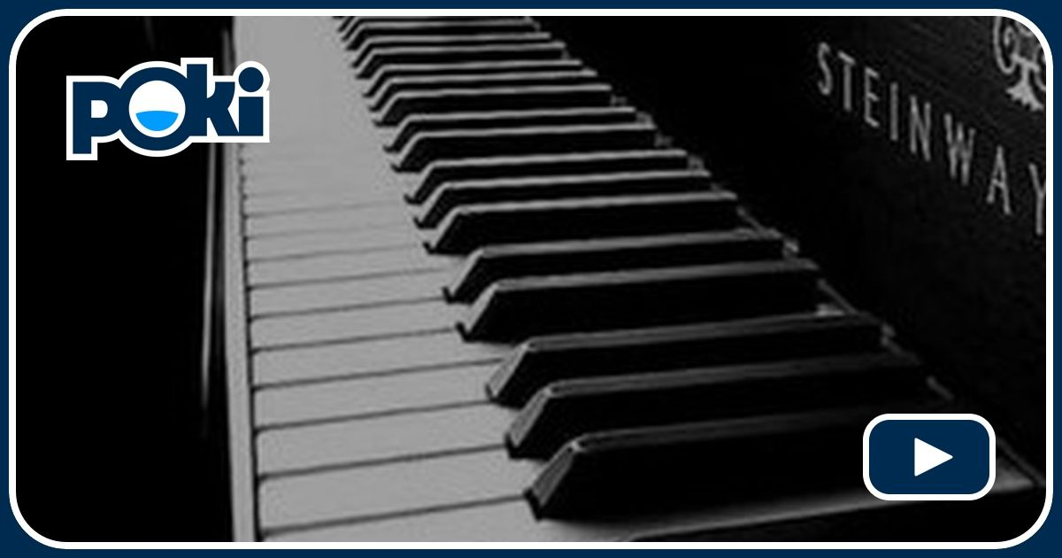 H roe del piano online juega gratis en paisdelosjuegos for Strumento online gratuito piano piano