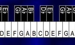 Piano Lärare