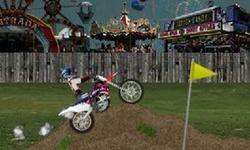 Daredevil Joe Moto XS