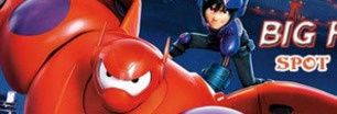 Big Hero 6 Spelletjes