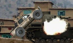 Original game title: Military Truck