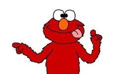 Elmo Dance