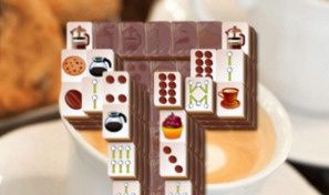 Original game title: Coffee Mahjong
