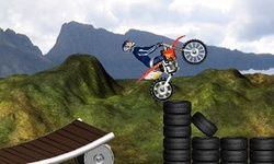 Rage Rider
