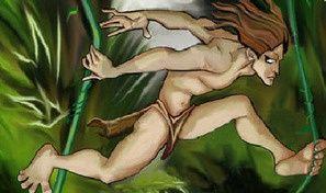 Tarzan: Jungle of Doom