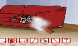 Sofa Bash