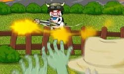 Cow Vs Zombie