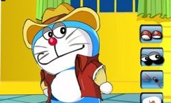 Doraemon Dress-Up