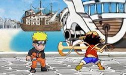 Combattants de Mangas 2