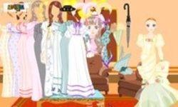 Nanny Dress-Up