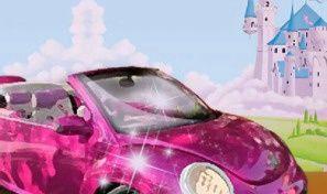 Princess Car Wash