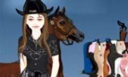 Reba Cowgirl Dress Up