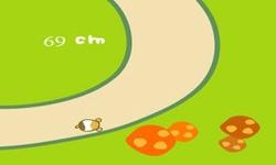 Hamster Track