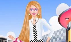 Barbie Go Shopping