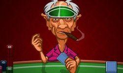Grampa Grumble's Poker
