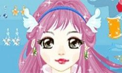 Manga Make-up
