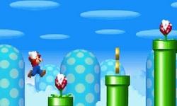 New Super Mario