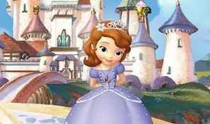 Original game title: Sofia the First: Hidden Objects