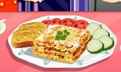 Lasagna Game