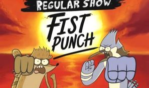 Original game title: Regular Show: Fist Punch