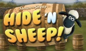 Hide 'n Sheep
