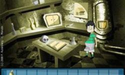 Docter KU: The Cellar