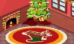 Decoratiuni pentru cabana de iarna