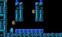 Mega Man V Metroid