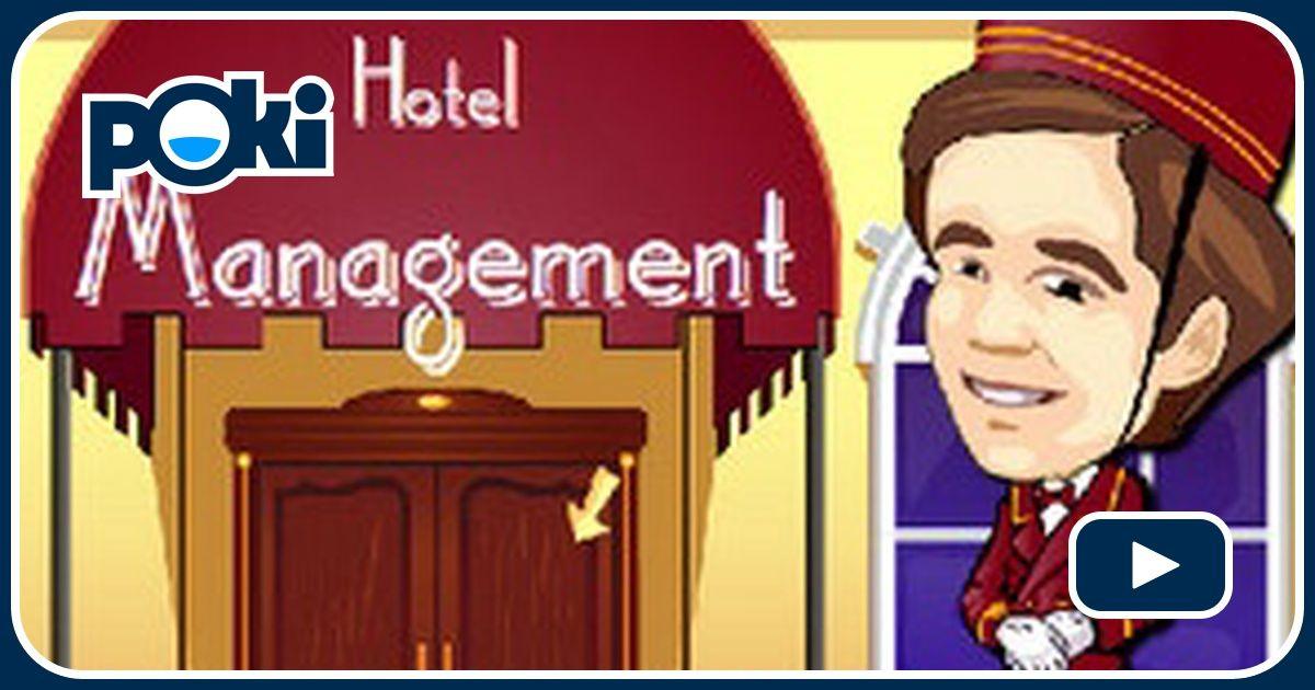 spiele management