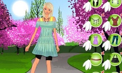 Cool Spring Dress Up