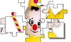 Bumba Puzzle 2